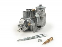 Carburettor -BGM PRO Faster Flow Dellorto / SPACO SI24/24E- Vespa PX200 (type without autolube)