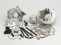 Cylinder -MALOSSI 86 cc MHR Big Bore (44mm stroke)- Piaggio LC 2-stroke