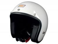 Helm -ORIGINE Primo- Jethelm  weiss -