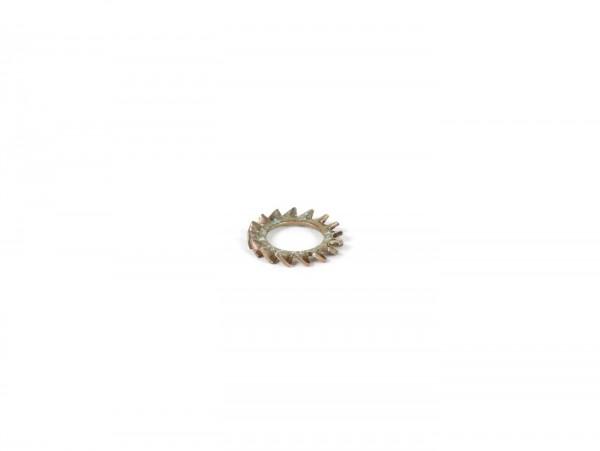 Rondella dentellata -DIN 6798- M10