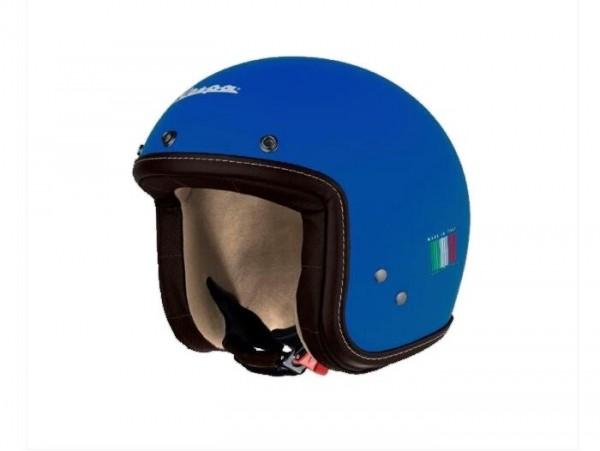 Helmet -VESPA Pxential- blue - XL (61-62cm)