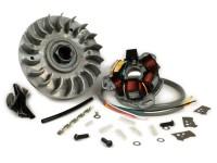 Zündung -BGM PRO HP V4.0 DC- Lambretta LI, LIS, SX, TV - elektronische Zündung