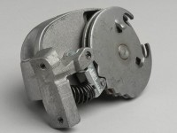 Gear selector box -OEM QUALITY 4-speed- Vespa PX (since 1984), T5 125cc, Cosa 1° series