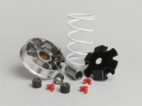 Variatore -MALOSSI Multivar 2000- GY6 50 ccm (tipo 139QMA) - Garelli VIP 50 4T - 16x13 - 6.00gr