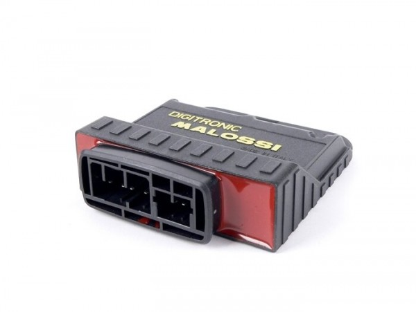CDI -MALOSSI Digitronic- Piaggio 50 ccm 4-Takt (4-Ventile)