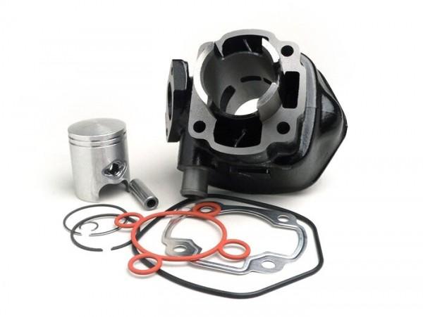 Zylinder -DR 50 ccm Evolution- Minarelli LC