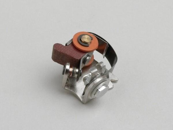Point set -FILSO- Lambretta LI, TV (till 1962, 4 pol ignition)