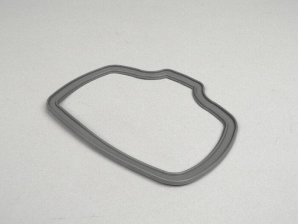Taillight gasket -LAMBRETTA- LI & TV Series 2 (since 1961) large version - grey