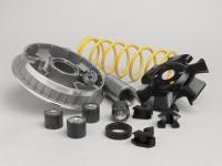 Variatore -MALOSSI Multivar 2000- Suzuki 125-150 ccm (tipo Burgman UH)