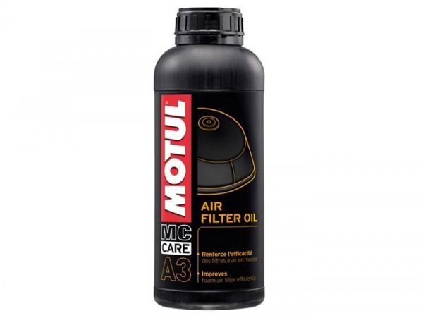 Luftfilteröl -MOTUL- 1000ml
