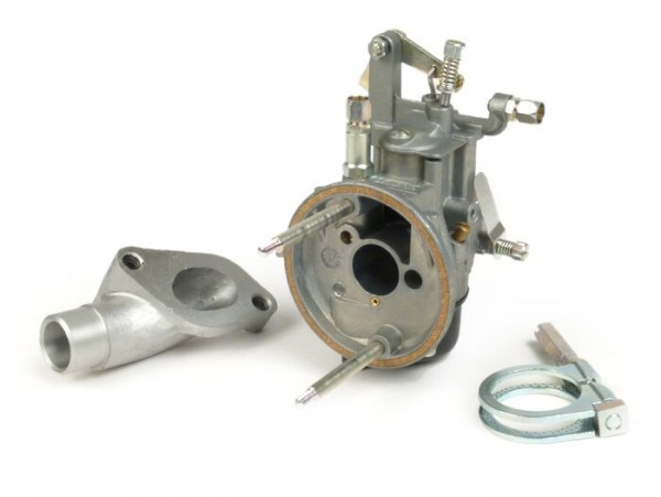 Kit carburador -DELLORTO 19/19mm SHA- Lambretta J