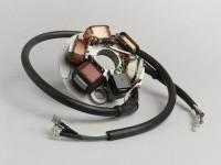 Zündung -OEM QUALITÄT Grundplatte- Vespa ET3 (VMB1T)