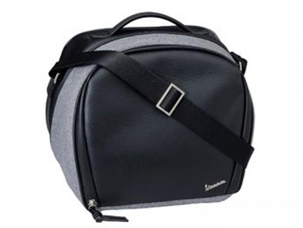 Top case inner bag - PIAGGIO Vespa- 32l - black/grey -  Vespa Primavera 50 (ZAPC53100, ZAPC53200), Vespa Primavera 125 (ZAPM81100), Vespa Primavera 150 (ZAPM81200), Vespa Sprint 50 (ZAPC53101, ZAPC53201), Vespa Sprint 125 (RP8M82111, ZAPM81300)
