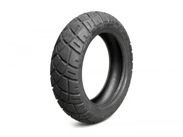 Neumático -HEIDENAU K58 SnowTex- 100/90 - 10 pulgadas TL 61J