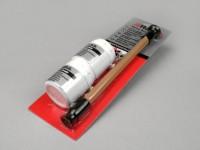Valvolapasta abrasiva -HOLTS- 42g Prima di pasta abrasiva + 28g fine impasto abrasiva