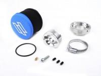Luftfilter / Ansaugtrichter -POLINI Dellorto SI20/20D- Vespa PX125, PX150