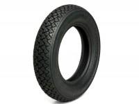 Tyre -MICHELIN S83- 3.50 - 8 inch TT 46J