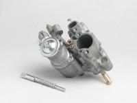 Carburateur -DELLORTO / SPACO SI24/24E- Vespa PX200 (type sans pompe à huile) - COD 586