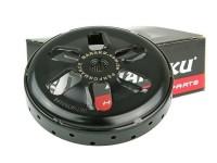 Clutch bell -NARAKU R-Vent- Piaggio/Gilera 50-100cc (2-stroke, 4-stroke), Peugeot 50cc, Honda 50cc, Kymco 50cc, SYM 50cc, GY6 (4-stroke) 50cc  Ø=107mm