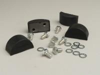 Fork link buffer kit -CASA LAMBRETTA- Lambretta SX 200, TV (series 3)