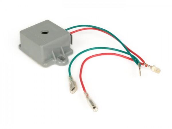 Blinkerpiepser -OEM QUALITÄT- Vespa PX / T5 125ccm - 12V AC/DC- universal