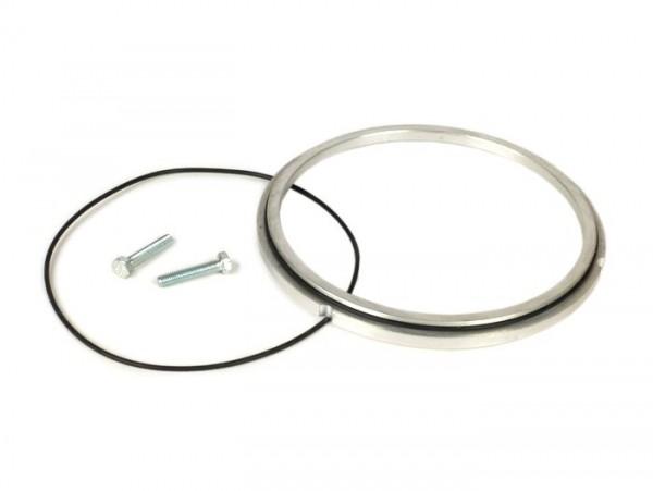 Distanciador tapa embrague -STOFFI- Vespa Wideframe VN2, VL, VB - Ø=130,8x7mm
