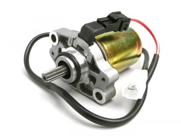 Motor arranque -CALIDAD OEM- Morini 50 ccm (tipo Aprilia, Suzuki)