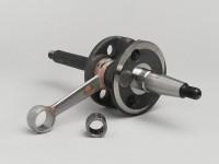 Crankshaft -CM Standard- Piaggio 50cc