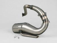 Exhaust -GIANELLI- Vespa V50