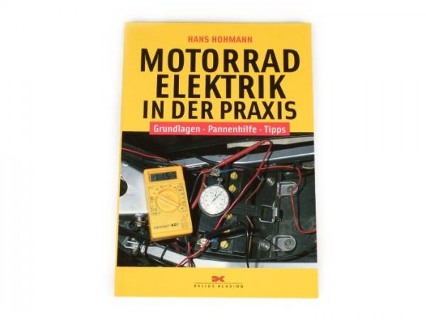 Libro -Motorradelektrik in der Praxis - de Hans Hohmann