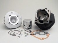 Cilindro -DR 85 ccm 3 transferes- Vespa V50, PK50