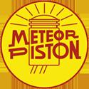 Meteor Piston Vintage