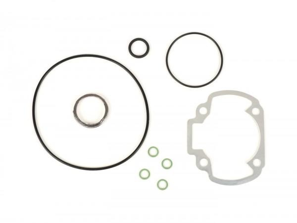 Dichtsatz Zylinder -DR 70 ccm- Peugeot 50 ccm LC (vertikal) - SPEEDFIGHT1 50 cc LC, SPEEDFIGHT2 50 cc LC, XFIGHT 50
