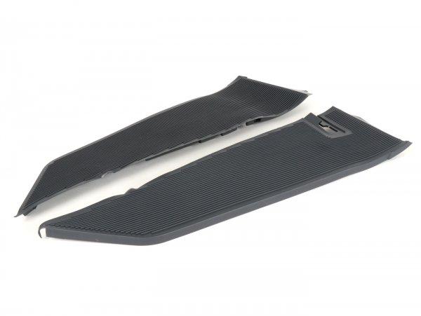 Floor mat -MAURO PASCOLI- Vespa PK XL - right and left