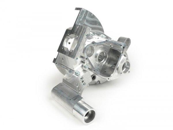 Motorgehäuse -GP ONE CNC- Vespa V50, V90, SS50, SS90, V50 SR, PV125, ET3, PK50 S/XL, PK50 S/XL, PK80 S/XL, PK125 S/XL, PK125 ETS - ØWangen =  88,0mm