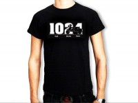 T-Shirt -1024 Lambretta- men -