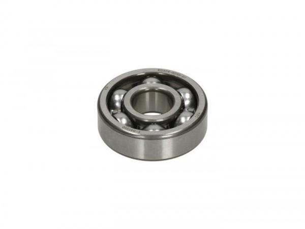 Rodamiento de bolas -6302 C3- (15x42x13mm)