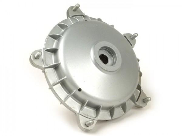 """Tambor de freno trasero 10"""" -LML- Vespa PX (1984-), T5 125cc - aro de retención 30mm"""