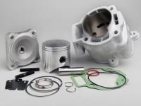 Cylinder -MALOSSI 172 cc- Piaggio LC Maxi 2-stroke Gilera Runner FX FXR Hexagon LX LXT Dragster
