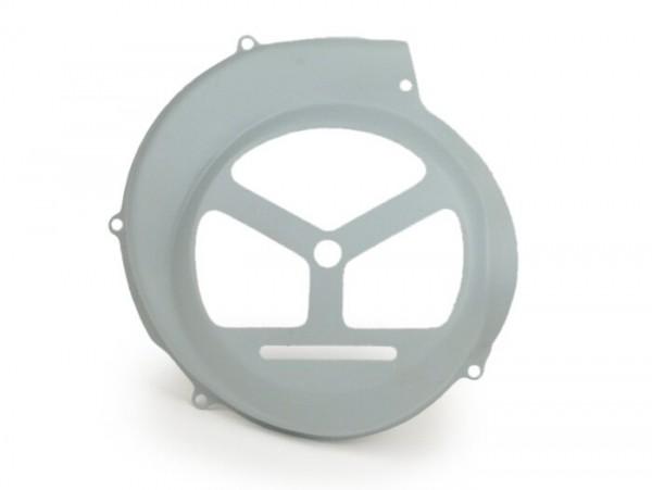 Lüfterradabdeckung -VESPA GS 150 Style- Vespa PX80, PX125, PX150, PX200 - Modelle mit E-Starter