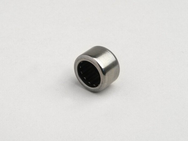 Nadellager -BK 1212- (12x18x12mm) - (verwendet für Hinterradwelle/Getriebeabdeckplatte Piaggio 50 ccm 2-Takt (bis Bj. 1998))