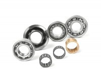 Ball bearing set for engine -LAMBRETTA- DL, GP