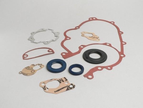 Dichtsatz Motor -VESPA- PX80, PX125, PX150, Sprint Veloce - + Wellendichtringe