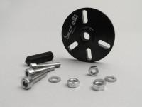 Extractor -3 tornillos M6 Ø=38-64mm- (extractor rotor volante Minarelli 50-250cc, Suzuki 50cc)
