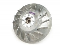 Flywheel -DUCATI 1800g- Vespa PX (without Elestart), Cosa (without Elestart)