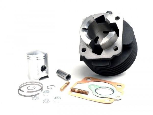 Zylinder -DR 50 ccm 3 Überströmer- Vespa V50, PK50