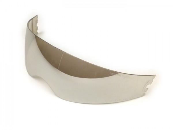 Inner visor for helmet -FM-HELMETS F28- mirror
