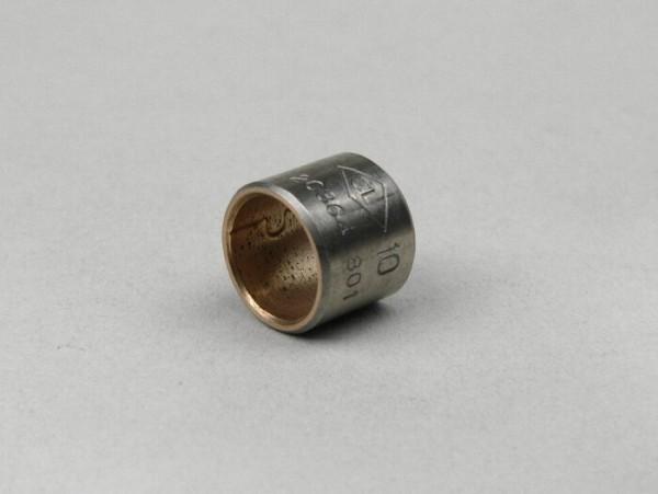 Buchse für Pleuel -OEM QUALITÄT 12mm (11,7x14,1x11,6mm)- Vespa 50 (V5A1T), 50 Elestart (V5B2T), 50 N Special (V5A1T, V5B3T), 50 Special (V5B1T), Piaggio Ciao (M73ET), Bravo (EEM2T)