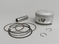 Piston -MALOSSI- Honda 280cc (type FES) - 77.0mm