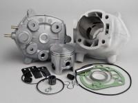 Cilindro -MALOSSI 70 ccm MHR Replica- Minarelli LC